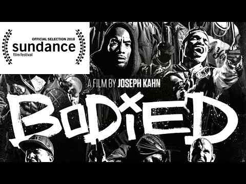 Bodied - JoBlo Movie Review