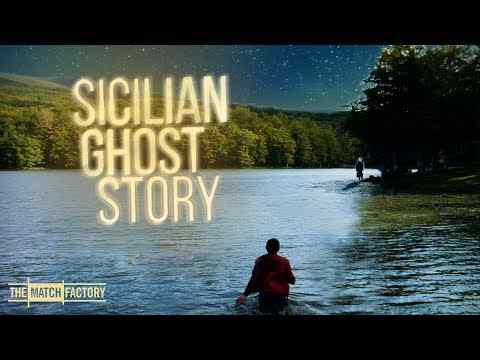 Sicilian Ghost Story - trailer