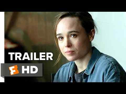 The Cured - trailer 1