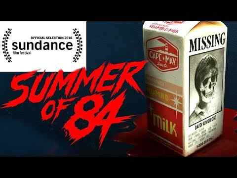 Summer of '84 - JoBlo Movie Review