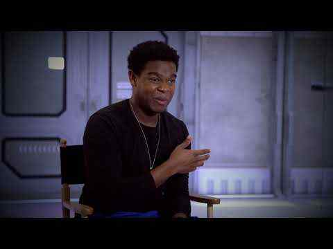 Maze Runner: The Death Cure - Dexter Darden