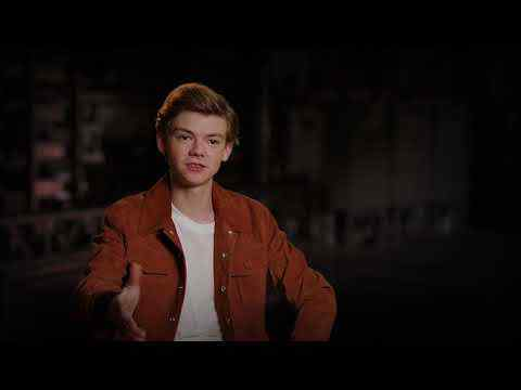 Maze Runner: The Death Cure - Thomas Brodie-Sangster