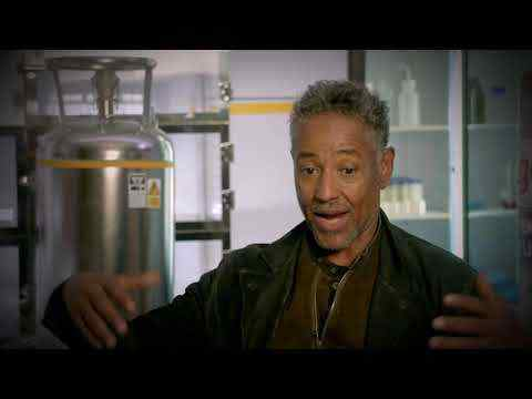 Maze Runner: The Death Cure - Giancarlo Esposito