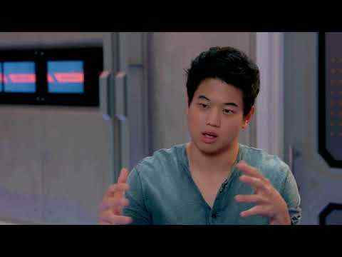 Maze Runner: The Death Cure - Ki Hong Lee