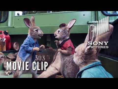 Peter Rabbit - Clip