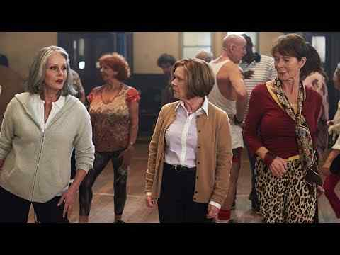 Finding Your Feet - trailer 1