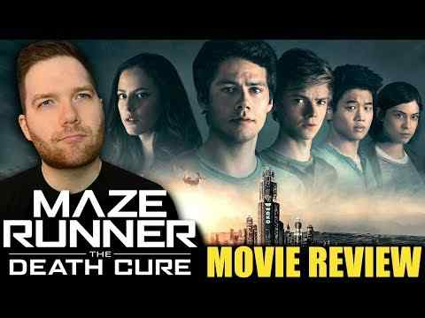 Maze Runner: The Death Cure - Chris Stuckmann Movie review