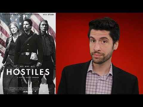 Hostiles - Jeremy Jahns Movie review