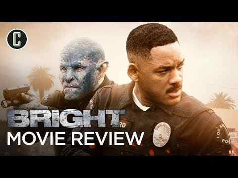 Bright - Collider Movie Review