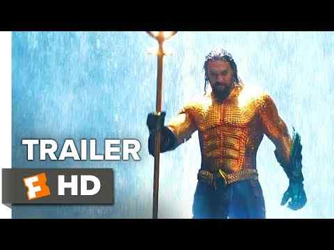 Aquaman - trailer 2