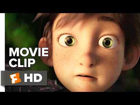 How to Train Your Dragon: The Hidden World - Clip 1