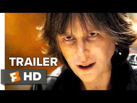 Destroyer - trailer 1