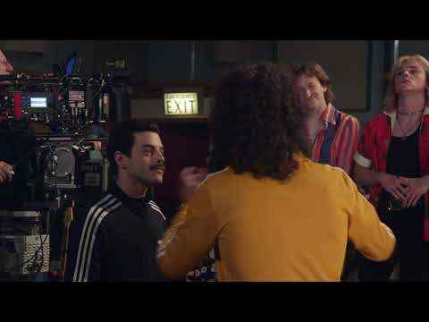 Bohemian Rhapsody - Behind the Scenes