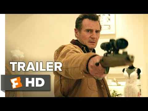 Cold Pursuit - trailer 1