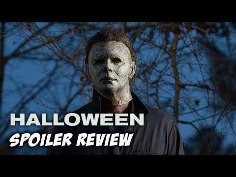 Halloween - Schmoeville Movie Review