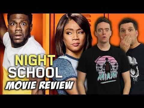 Night School - Schmoeville Movie Review