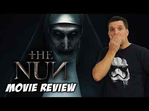 The Nun - Schmoeville Movie Review