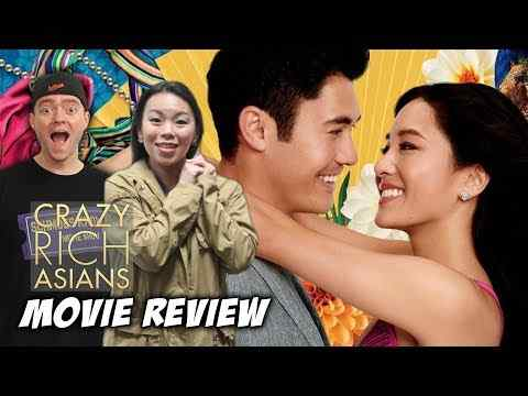 Crazy Rich Asians - Schmoeville Movie Review