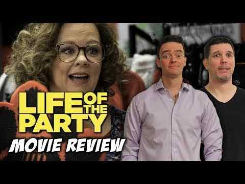 Life of the Party - Schmoeville Movie Review