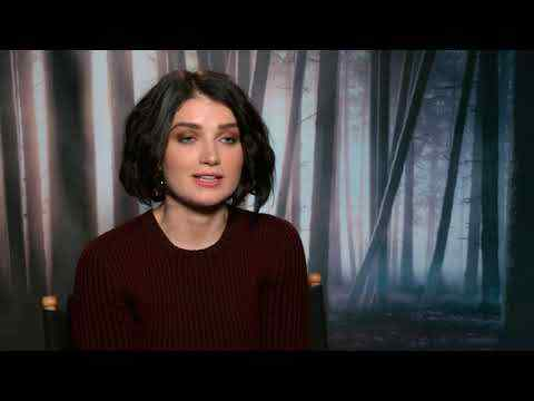 Robin Hood - Eve Hewson Interview