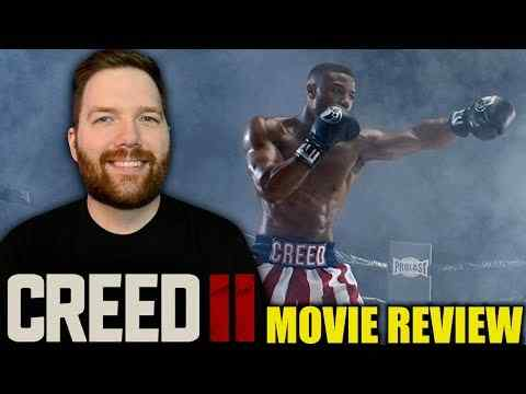 Creed II - Chris Stuckmann Movie review