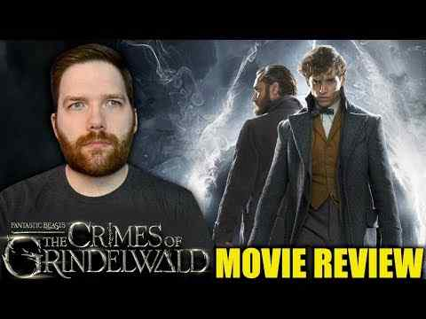 Fantastic Beasts: The Crimes of Grindelwald - Chris Stuckmann Movie review