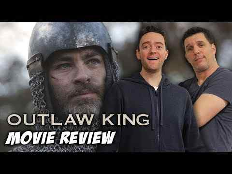 Outlaw King - Schmoeville Movie Review