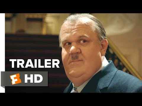Stan & Ollie - trailer 2