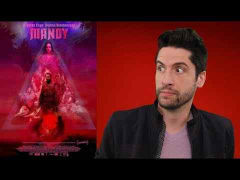 Mandy - Jeremy Jahns Movie review