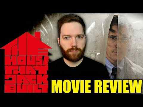 The House That Jack Built - Chris Stuckmann Movie review