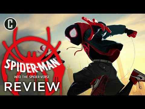 Spider-Man: Into the Spider-Verse - Collider Movie Review