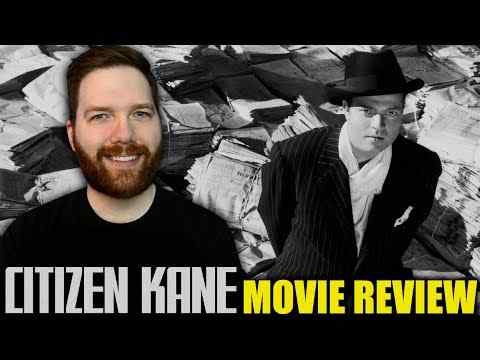 Citizen Kane - Chris Stuckmann Movie review