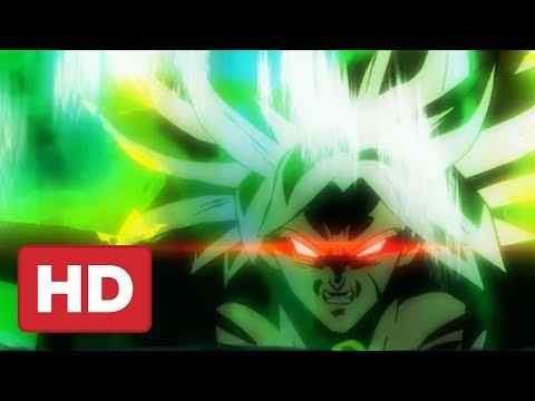 Dragon Ball Super: Broly - trailer 1