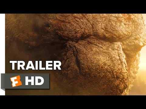 Godzilla: King of the Monsters - trailer 2