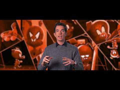 Spider-Man: Into the Spider-Verse - John Mulaney