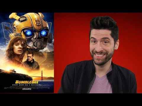 Bumblebee - Jeremy Jahns Movie review