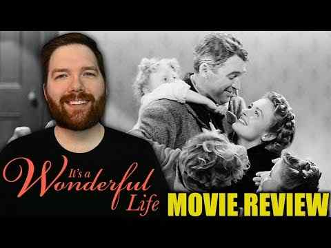 It's a Wonderful Life - Chris Stuckmann Movie review