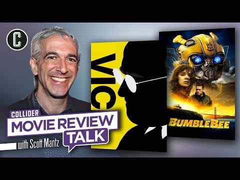 Bumblebee - Collider Movie Review