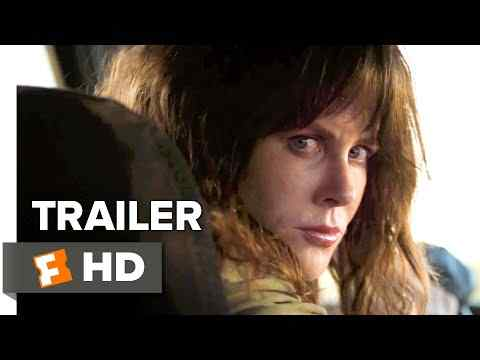 Destroyer - trailer 2