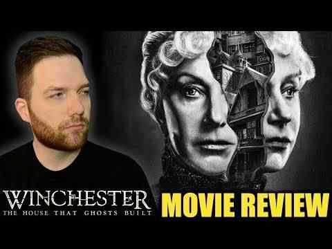 Winchester - Chris Stuckmann Movie review