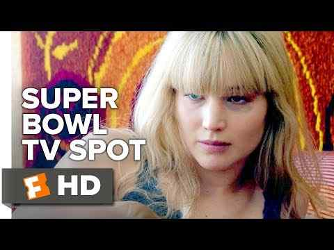 Red Sparrow - TV Spot 2