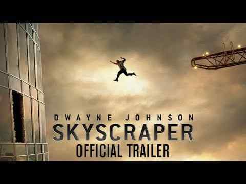 Skyscraper - trailer 1