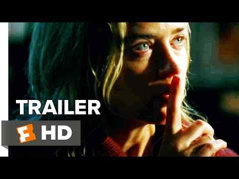 A Quiet Place - trailer 2