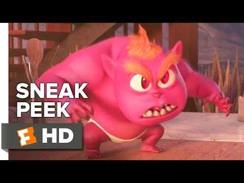Incredibles 2 - trailer 1