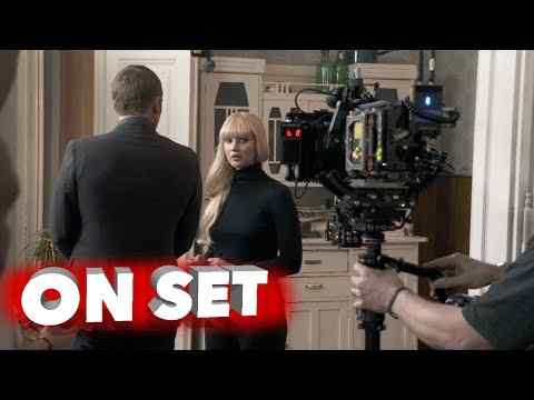 Red Sparrow - Featurette