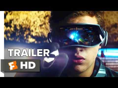 Ready Player One - trailer 4