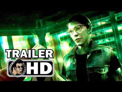 Ready Player One - trailer 5