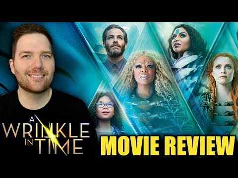 A Wrinkle in Time - Chris Stuckmann Movie review