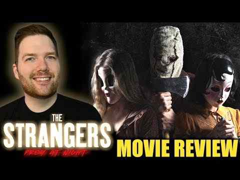 The Strangers: Prey at Night - Chris Stuckmann Movie review