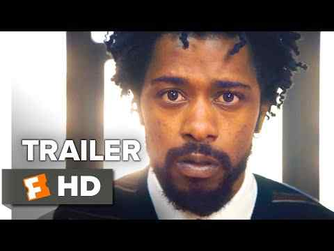 Sorry to Bother You - trailer 1